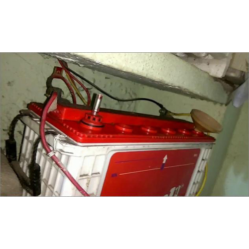 Home Inverter Battery