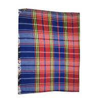 Shoddy Blanket