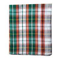 Single Check Shoddy Blanket