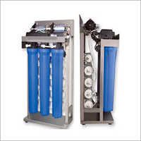 50 LPH RO Water System