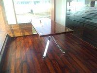 Laminated Wooden Flooring