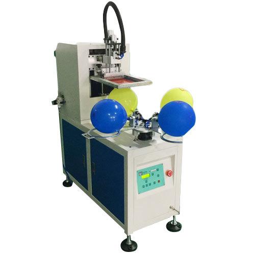 Automatic Balloon Printing Machine