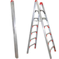 A Type Folding Ladder