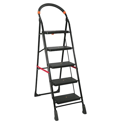 Aluminium Flat Step Ladder