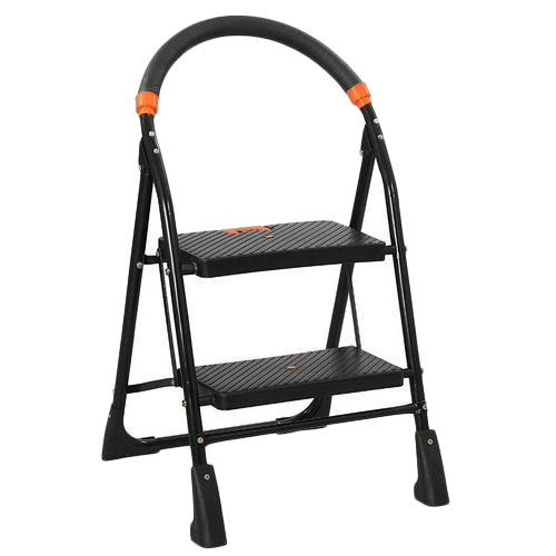 Wide Step Ladder
