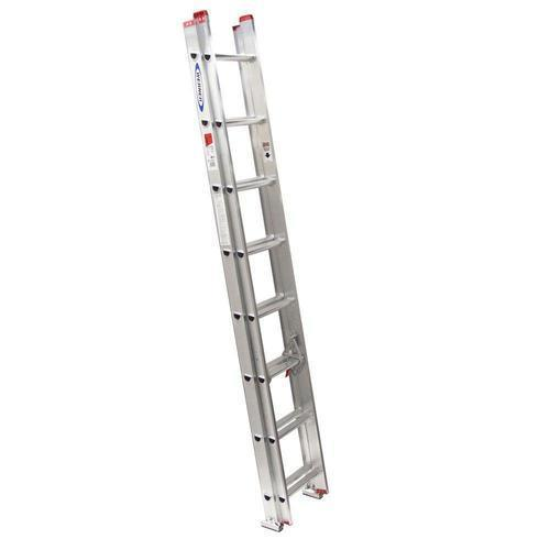 Aluminium Wall Supported Ladder
