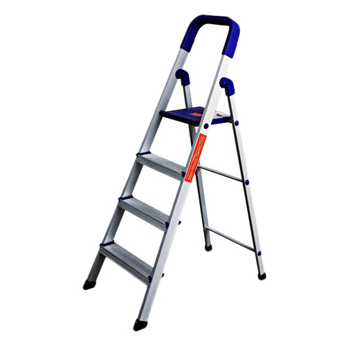 Stainless Steel Step Folding Ladders
