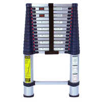 Industrial Aluminium Ladder