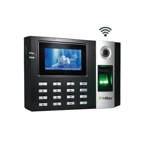 Biometric Finger Print Attendance Machine