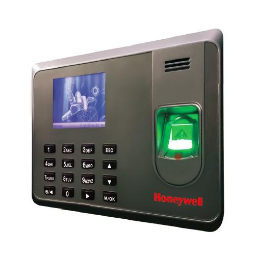 Honeywell Biometric Attendance System