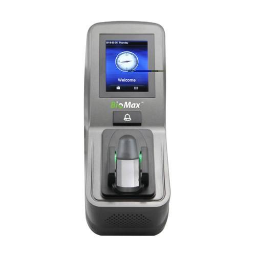 Vein Fingerprint Scanner