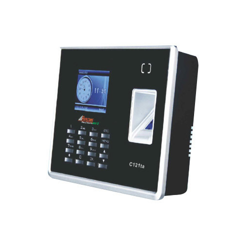 Realtime C121-ta Color Screen Attendance Recorder With Simple Access Control