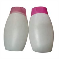 HDPE Gamma Bottle 200 ml