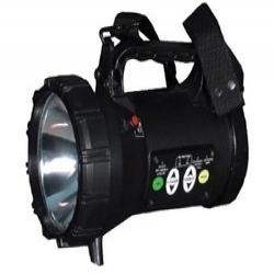 Aska Brand Rechargable Flashlight
