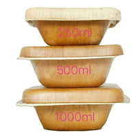Areca Leaf Food Containers