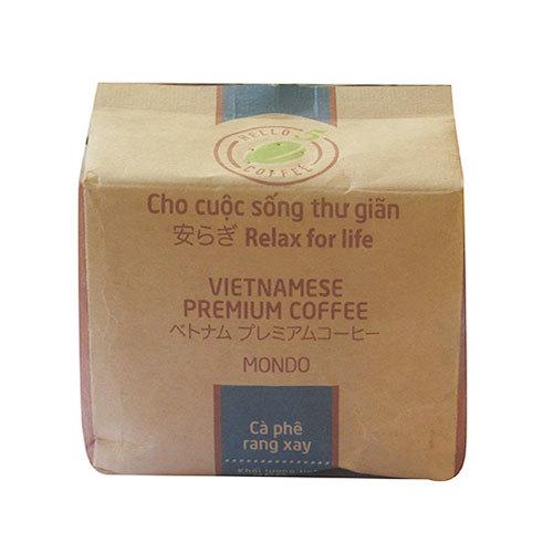 Vietnamese Mondo Premium Coffee