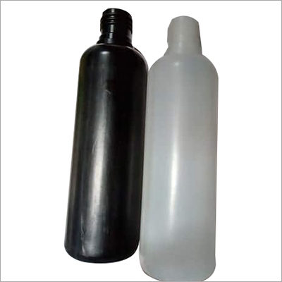Hdpe Round Bottle 200ml
