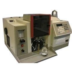 Laboratory Spectroscopy