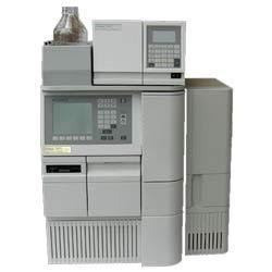 HPLC Water Alliance  System