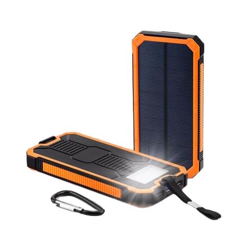 Mobile Solar Power Bank
