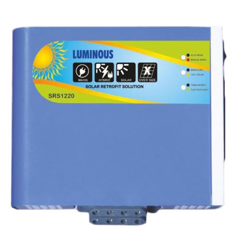Solar Retrofit Inverter