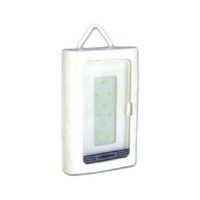 Solar LED Lamp