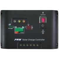 Pvm Solar Charge Controller