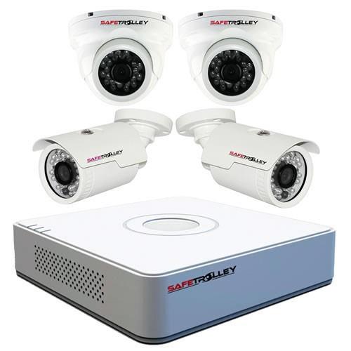 Security Surveillance CCTV Camera