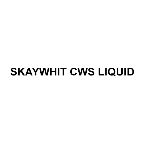 CWS Liquid Chemical