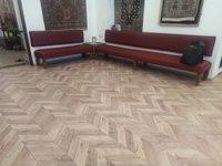 Herringbone Flooring