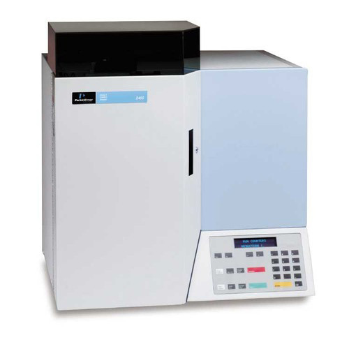 CHNS O Analyzer