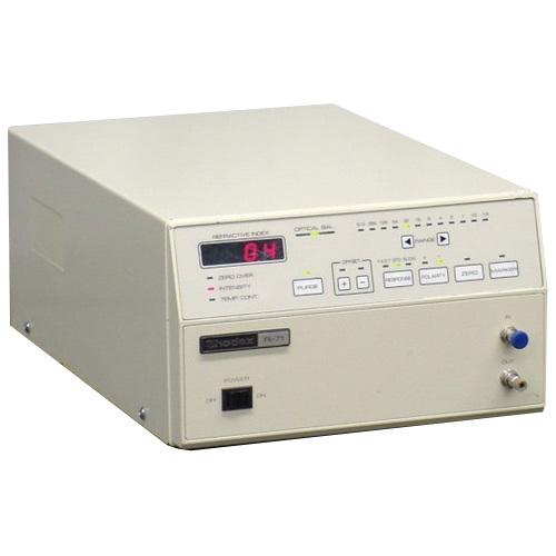 RI Shodex Detector