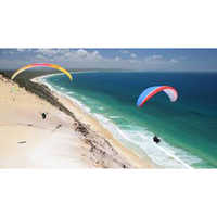 Paragliding Tour Packages Service