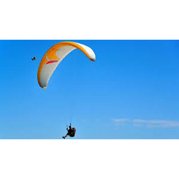 Paragliding Fly Tour Service