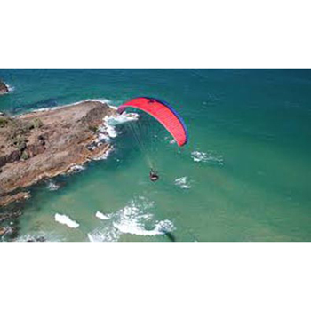 Package Paragliding Service