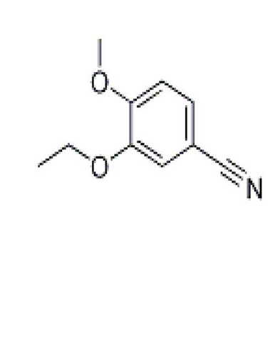 3-Ethoxy-4-Methoxy Benzonitrile