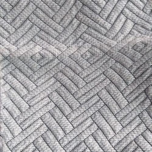 Quilting Jacquard Fabric