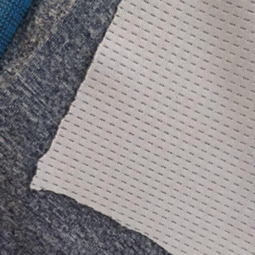 Polyester Rice Knitted Fabric
