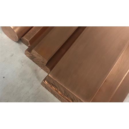 Copper Busbar & Tin Plated Busbar