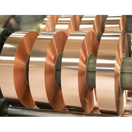Radiator Copper Foil