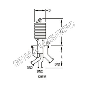 Immersion Heat Exchanger