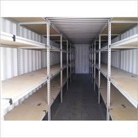 40 ft office modular container