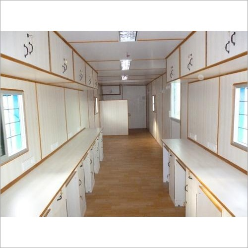20 ft Modular Office Container