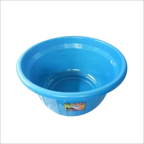 Unbreakable Plastic Jio Tub