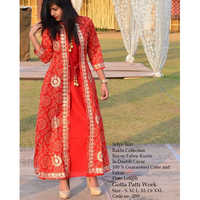 Ladies Designer Layer kurti