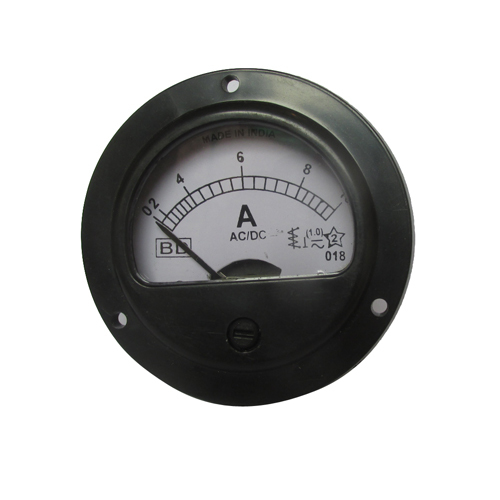 Industrial Analog Meter