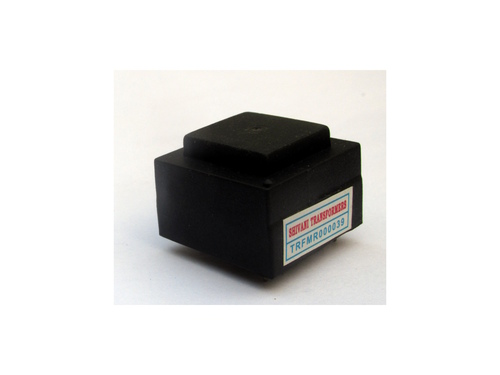 High Frequency Transformer (Close Type)