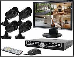 Cctv camera for Home
