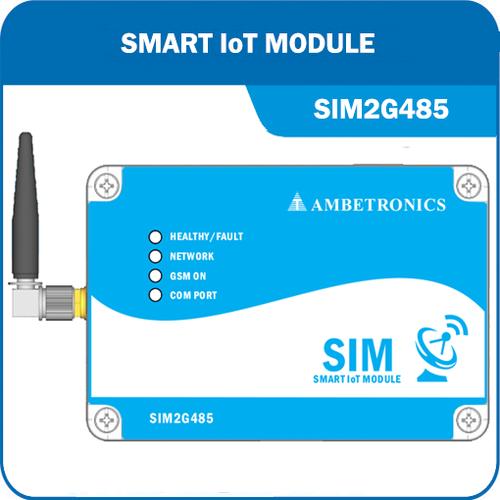 Smart IoT Modules