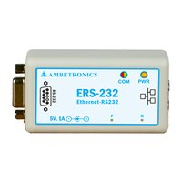Ethernet to RS-232 Converter   Serial to LAN Converter   Serial to Ethernet Converter